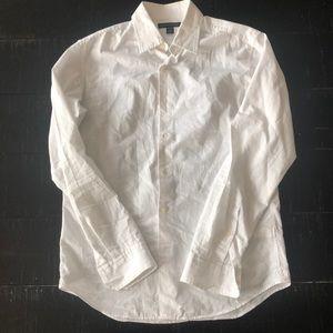 Banana Republic Shirts - Banana Republic Soft Wash Button Up Casual Shirt